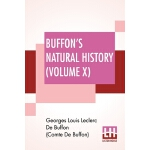 【预订】Buffon's Natural History (Volume X): Containing A Theor