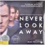 现货 [中图音像]【黑胶】马克斯・里赫特 《无主之作》电影原声碟 2LP Never Look Away