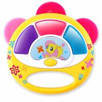 美高乐 小马宝莉迷你 婴儿手摇铃 儿童电动音乐玩具MG364