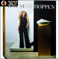 HOUSE OF HOPPEN kelly hoppen凯莉赫本家居室内软装设计书籍