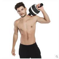 塑身器超强承重防滑腹肌轮巨轮健腹滚轮回弹静音训练健身锤按摩捶