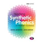 【预订】Teaching Synthetic Phonics 9781446298619