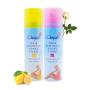 英国杜碧丝(Dimples)泡沫喷雾脱毛摩丝 200ml/瓶  柠檬味 去腿毛腋下全身温和无刺激