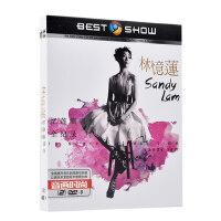 林忆莲演唱会汽车dvd碟片高清视频2012MMXI + Live2007演唱会光盘