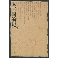 [二手旧书九成新] 大三国演记(上下) 张贵祥 9787202035030