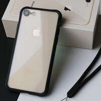 Seepoo 苹果iphone8 8plus手机壳 防摔套iPhone7 7plus 手机壳 二合一 4.7寸 iPho