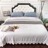冬季保暖棉花被学生单人双人床上用品 OF棉花被 灰 200*230