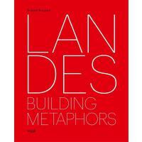 正版 Landes: Building Metaphors 兰德斯 建筑隐喻 英文原版