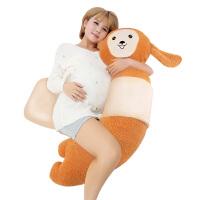 孕妇睡觉侧卧枕抱枕托腹枕多功能孕妇枕头靠枕护腰侧睡枕u型枕