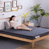 天然椰棕床垫儿童护脊椎1.8m偏硬1.2米定做折叠薄棕榈棕垫 1