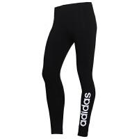 Adidas阿迪达斯女裤NEO健身运动紧身裤跑步长裤FP7879