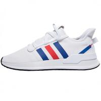 Adidas阿迪达斯男鞋三叶草运动鞋轻便休闲鞋EG5331