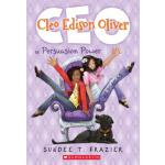 Cleo Edison Oliver in Persuasion Power