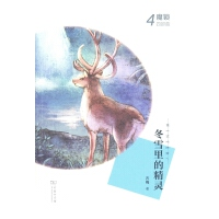 冬雪里的精灵(魔锁四部曲4)