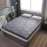 加厚单人学生宿舍床垫乳胶软垫家用垫子租房专用床褥记忆棉海绵垫