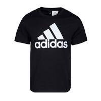 Adidas阿迪达斯 男装 运动休闲透气短袖T恤 CD4864