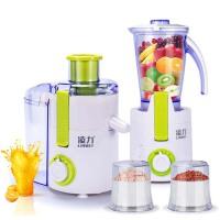 榨汁机家用多功能电动料理搅拌机果汁机全自动
