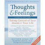 【预订】Thoughts & Feelings 4D: Taking Control of Your Moods an