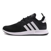 Adidas阿迪达斯 男鞋 三叶草X_PLR简版NMD运动休闲鞋 CQ2405