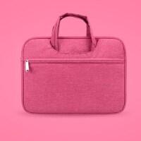 苹果笔记本电脑macbook air内胆包 小米手提保护袋套13.3寸