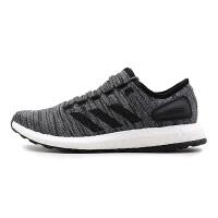 Adidas阿迪达斯男鞋女鞋 PureBOOST运动透气缓震跑步鞋 S80787
