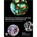 【预订】New and Future Developments in Microbial Biotechnology