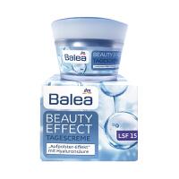 德国芭乐雅(Balea)玻尿酸高效保湿密集修护日霜 50ML