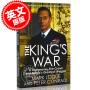 现货 国王的战争 英文原版 The King's War 国王的演讲续作 乔治六世生平 彼得?康拉迪 马克?罗格合著