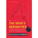 DEVIL'S DERIVATIVES(ISBN=9781422177815) 英文原版