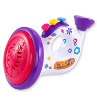 美高乐 小马宝莉迷你幼婴儿玩具新生儿电动声光喇叭启蒙益智音乐宝宝玩具MG361