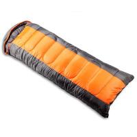 户外睡袋厚成人冬季睡袋保暖信封式睡袋室内午休单人