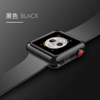 20190721044435485apple watch4保护套苹果4代手表保护壳iPhone watch3/4全包电镀