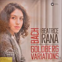 现货 [中图音像]【黑胶】巴赫 哥德堡主题变奏曲 2LP Bach: Goldberg Variations, BWV