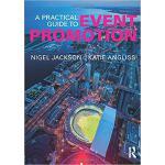 【预订】A Practical Guide to Event Promotion 9781138915343