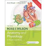 【预订】Ross and Wilson Anatomy and Physiology in Health and Il