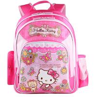 Hello Kitty凯蒂猫 儿童书包小学生双肩包女童蝴蝶款幼儿园背包