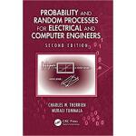 【预订】Probability and Random Processes for Electrical and Com