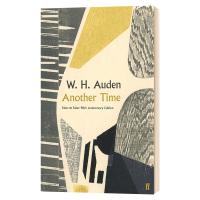 奥登 另一种时间 Another Time Faber 90th Anniversary Edition 英文原版 费伯