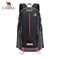 camel骆驼户外双肩背包 30L男女通用耐磨缓压徒步登山外出