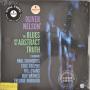 现货 [中图音像]【黑胶】奥利弗・尼尔森 抽象真理与布鲁斯 1LP The Blues And The Abstract Truth