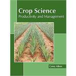 【预订】Crop Science: Productivity and Management 9781641160667