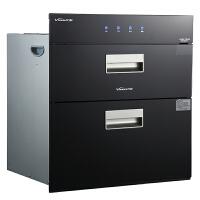 万和(Vanward)ZTD100QE-D1嵌入式消毒柜