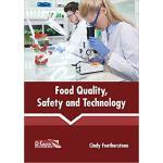 【预订】Food Quality, Safety and Technology 9781641161084
