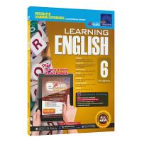 SAP Learning English Workbook 6 小学六年级英语练习册在线测试版 新加坡教辅 新亚出版社