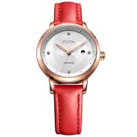 飞亚达Fiyta-花语系列 DLA805001.PWS 自动机械女士手表