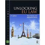 【预订】Unlocking EU Law 9781138572195
