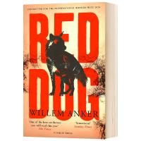 红犬 Red Dog 英文原版 2020英国布克国际文学奖长名单 英文版进口原版英语书籍 Willem Anker