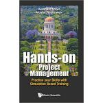 【预订】Hands-On Project Management 9789813200531