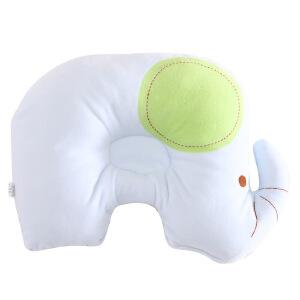 三色 婴儿枕头定型枕宝宝枕头防偏头新生婴儿童枕头0-1岁宝宝