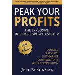 【预订】Peak Your Profits: The Explosive Business-Growth System